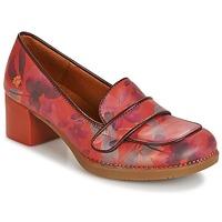 Zapatos Mujer Zapatos de tacón Art BRISTOL Pétalo