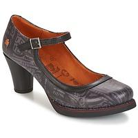 Zapatos Mujer Zapatos de tacón Art ST-TROPEZ Negro