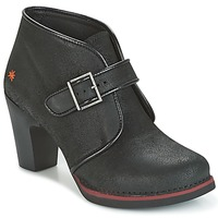 Zapatos Mujer Low boots Art GRAN-VIA Negro