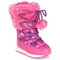 Zapatos Niña Botas de nieve Agatha Ruiz de la Prada APRES-SKI AGATHA Rosa