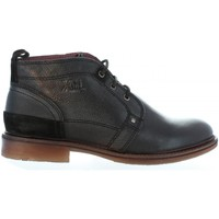 Zapatos Hombre Botas de caña baja Xti 46317 Beige