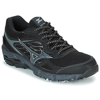 Zapatos Mujer Running / trail Mizuno WAVE KIEN 4 G-TX (W) Negro