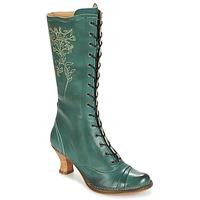 Zapatos Mujer Botas urbanas Neosens ROCOCO Azul
