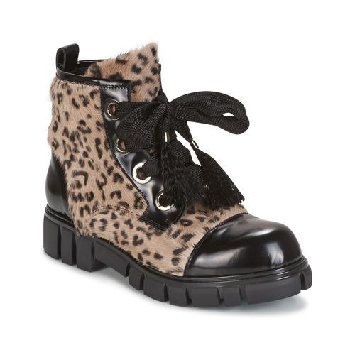 Cómodo y bien parecido Zapatos especiales Now ARRABIATA Negro