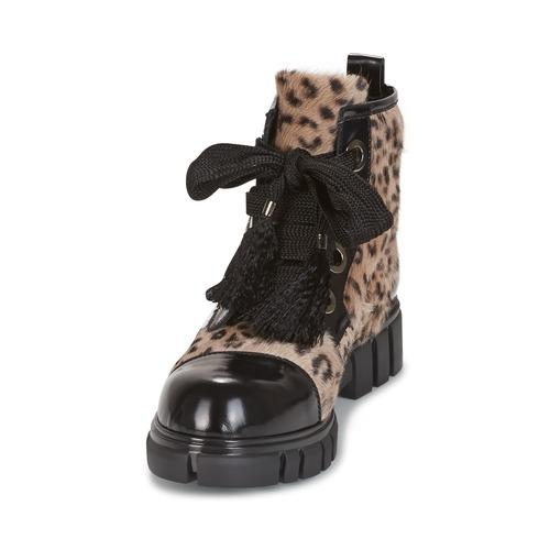 Zapatos Mujer Botas Now Negro De Caña Baja Arrabiata DH2WE9IY
