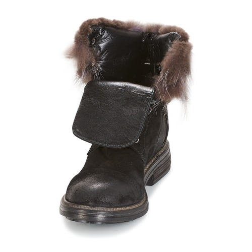 Gran descuento Zapatos especiales Now BIANCA III Negro
