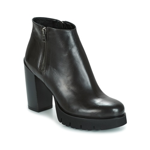 Zapatos Mujer Low boots Now TUTTO Negro