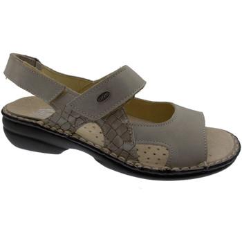 Zapatos Mujer Sandalias Calzaturificio Loren LOM2663sa blu