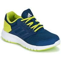 Zapatos Niño Running / trail adidas Performance GALAXY 4 K Azul