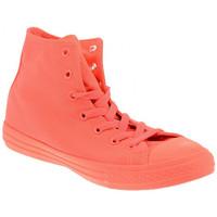 Zapatos Niños Zapatillas altas Converse  Multicolor