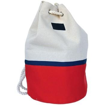 Bolsos Mujer Bolso para llevar al hombro Mora Mora Sac Capcode Rouge Rojo