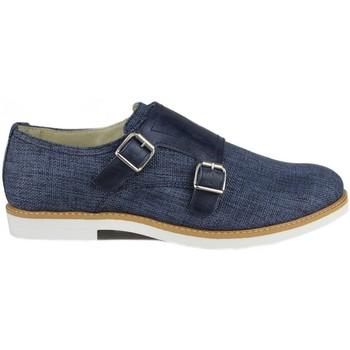 Zapatos Niños Zapatos bajos Oca Loca OCA LOCA BLUCHER AZUL