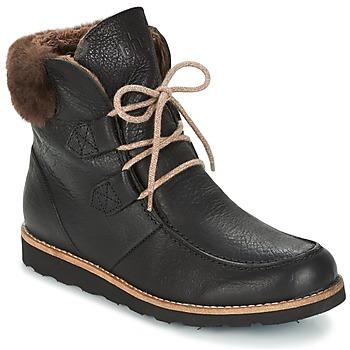 Zapatos Mujer Botas de caña baja TBS ARIANA Negro