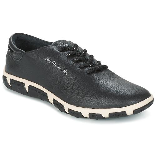 Zapatos promocionales TBS JAZARU Negro  Los zapatos más populares para hombres y mujeres