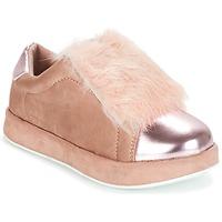 Zapatos Mujer Zapatillas bajas Coolway TOP Rosa