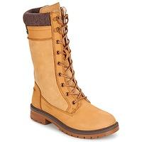 Zapatos Mujer Botas urbanas KAMIK ROGUE 9 Marrón