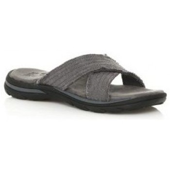 Zapatos Hombre Chanclas Much More CHANCLA GRIS