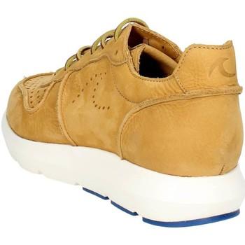 Zapatos Hombre Zapatillas bajas Docksteps DSE104330 Amarillo