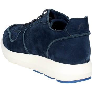 Zapatos Hombre Zapatillas bajas Docksteps DSE104338 Azul