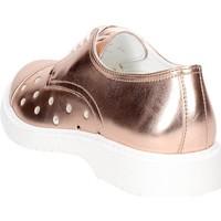 Zapatos Mujer Mocasín Cult CLJ101709 Inglesito Mujer Rosa Rosa