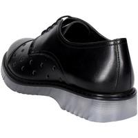 Zapatos Mujer Mocasín Cult CLJ101711 Inglesito Mujer Negro Negro
