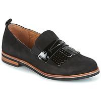 Zapatos Mujer Mocasín Caprice CILA Negro