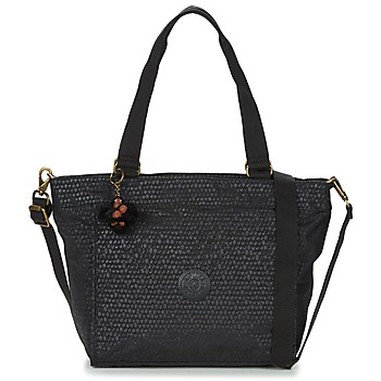 Bolsos Mujer Bolso shopping Kipling NEW SHOPPER Negro