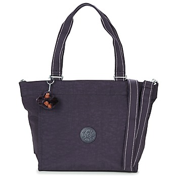 Bolsos Mujer Bolso shopping Kipling NEW SHOPPER Violeta