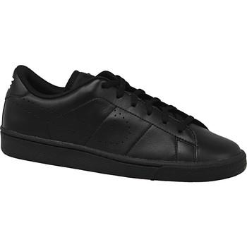 Zapatos Niños Deportivas Moda Nike Tennis Classic Prm Gs 834123-001 Black