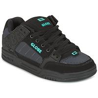 Zapatos Hombre Zapatillas bajas Globe TILT Negro