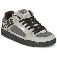 Zapatos Hombre Zapatillas bajas Globe TILT Gris