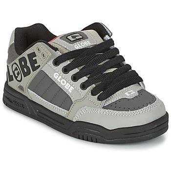 Zapatos Niños Zapatillas bajas Globe TILT Gris