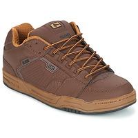 Zapatos Hombre Zapatillas bajas Globe SCRIBE Marrón