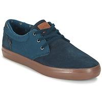 Zapatos Hombre Zapatos de skate Globe WILLOW Azul
