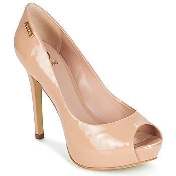 Zapatos Mujer Zapatos de tacón Dumond MARIMI Beige