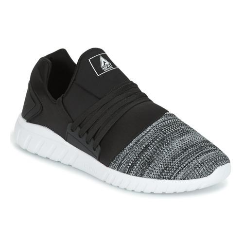 Los últimos zapatos de mujeres descuento para hombres y mujeres de  Asfvlt AREA LOW Negro / Blanco - Envío gratis Nueva promoción - Zapatos Deportivas bajas Hombre ae2432