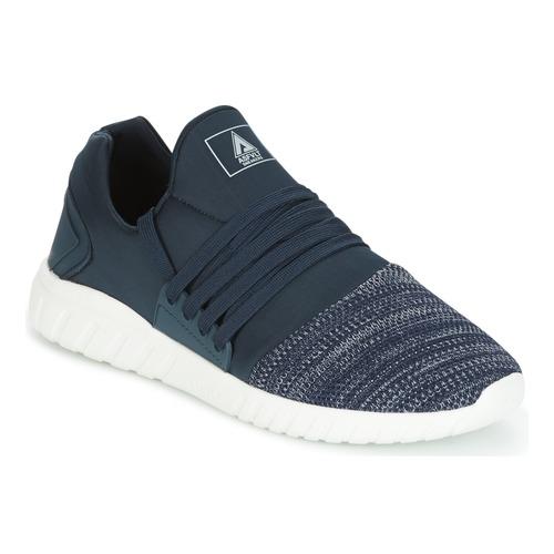 Zapatos especiales para hombres y mujeres Asfvlt AREA LOW Marino