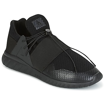 Zapatos Hombre Zapatillas bajas Asfvlt EVOLUTION MID Negro
