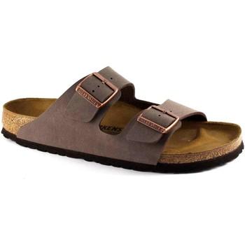 Zapatos Hombre Zuecos (Mules) Birkenstock BIR-CCC-151183-MO Marrone