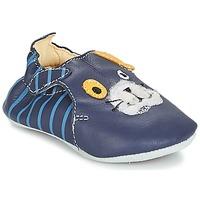 Zapatos Niño Pantuflas Catimini RHODODENDRON Azul