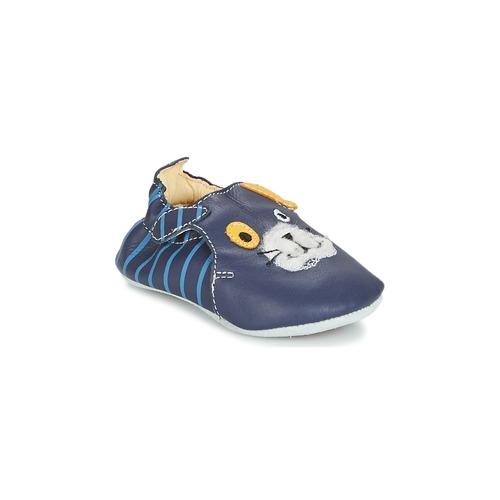 Catimini RHODODENDRON Azul - Envío gratis | ! - Zapatos Pantuflas Nino