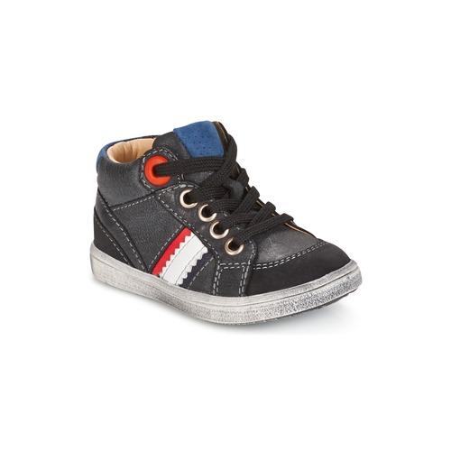 Zapatos especiales para hombres y mujeres GBB ANGELITO Gris
