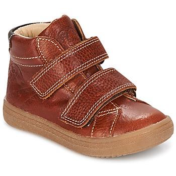 Zapatos Niño Zapatillas altas GBB NAZAIRE Fauna
