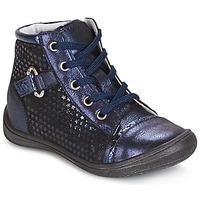 Zapatos Niña Zapatillas altas GBB ROMIE Vte / Marino / Dpf / Regina