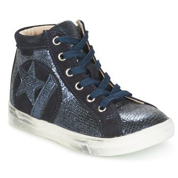 Zapatos Niña Zapatillas bajas GBB MARTA Vtc / Marino / Dpf / Dolby