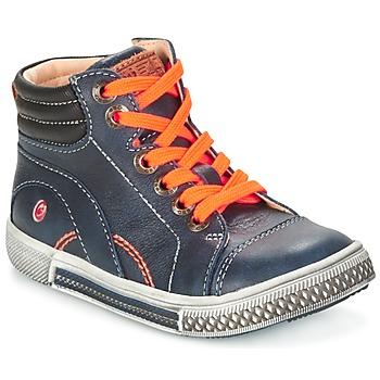 Zapatos Niño Zapatillas altas GBB RALPH Azul