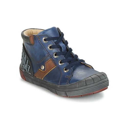Casual salvaje Zapatos especiales GBB RENOLD Vte / Marino / Dpf / 2831
