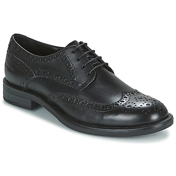 Zapatos Mujer Derbie Vagabond AMINA Negro