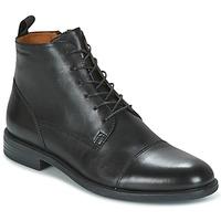 Zapatos Hombre Botas de caña baja Vagabond SALVATORE Negro