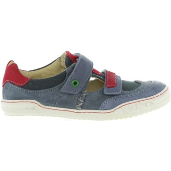 Zapatos Niño Derbie & Richelieu Kickers 414590-30 JYKROI Azul